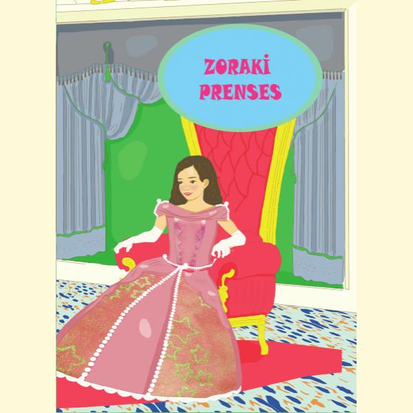 Zoraki Prenses
